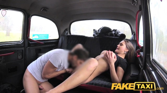Fake Taxi Divorced..