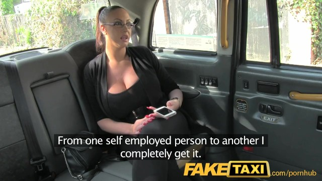 FakeTaxi Big huge..