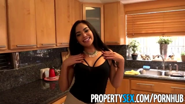 PropertySex - Hot..