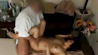 Hairy Pussy Sex..