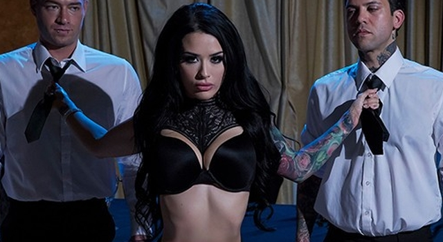 Brazzers - Inked..
