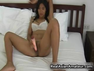 Hairy cunt asian..